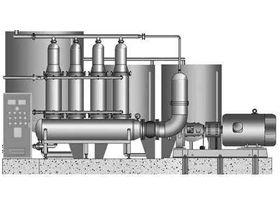 高浓度氨氮-含重金属氨氮废水处理及资源化技术